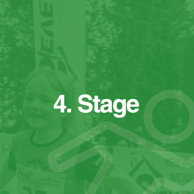 4. Stage